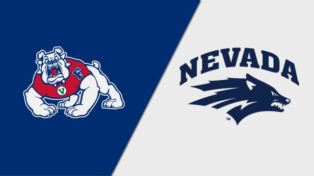 Sat, 2/22 - Fresno State vs. Nevada (M Basketball)