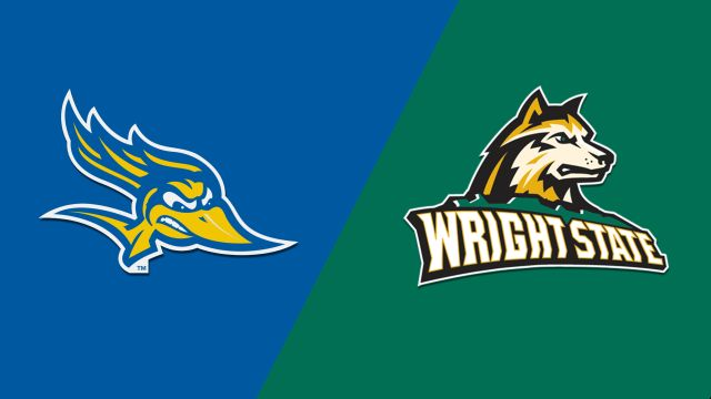 CSU Bakersfield vs. Wright State (W Basketball)