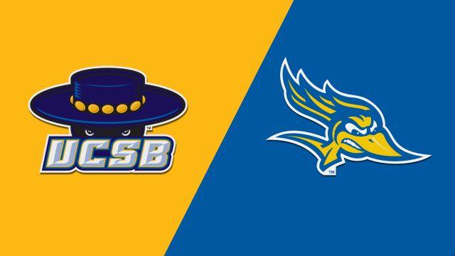 UC Santa Barbara vs. CSU Bakersfield (W Basketball)