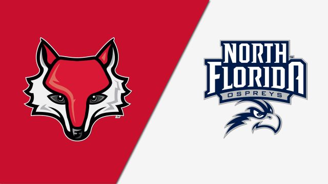 Marist vs. North Florida (W Basketball)