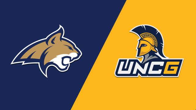 Montana State vs. UNC Greensboro (M Basketball)