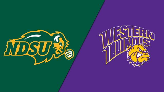 North Dakota State vs. Western Illinois (M Basketball)