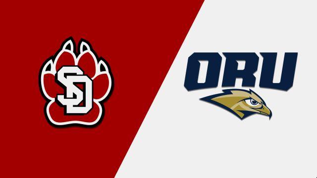 South Dakota vs. Oral Roberts (M Basketball)