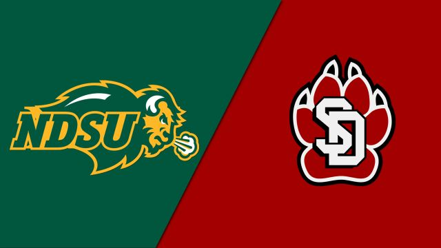 North Dakota State vs. South Dakota (M Basketball)