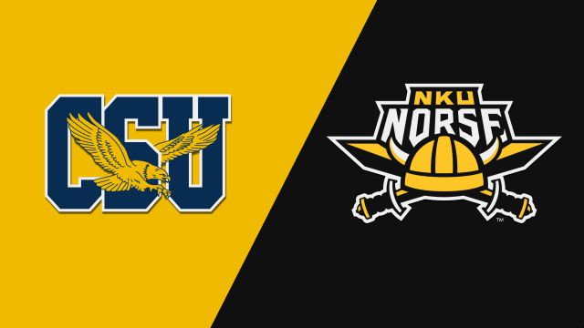 Coppin State vs. Northern Kentucky (M Basketball)