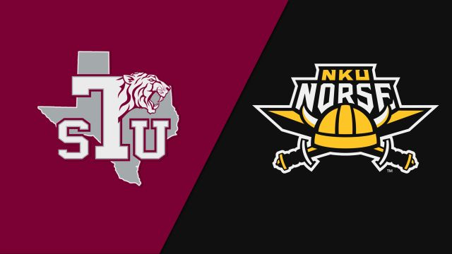 Texas Southern vs. Northern Kentucky (M Basketball)