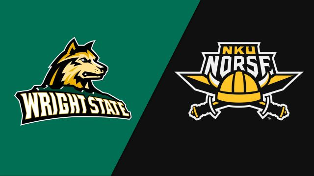 Fri, 2/28 - Wright State vs. Northern Kentucky (M Basketball)