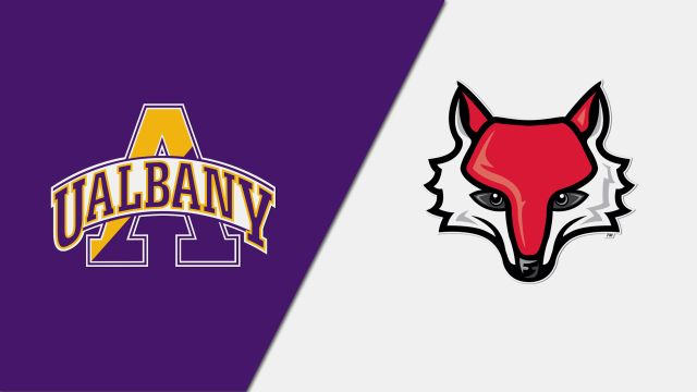 Albany vs. Marist (W Basketball)