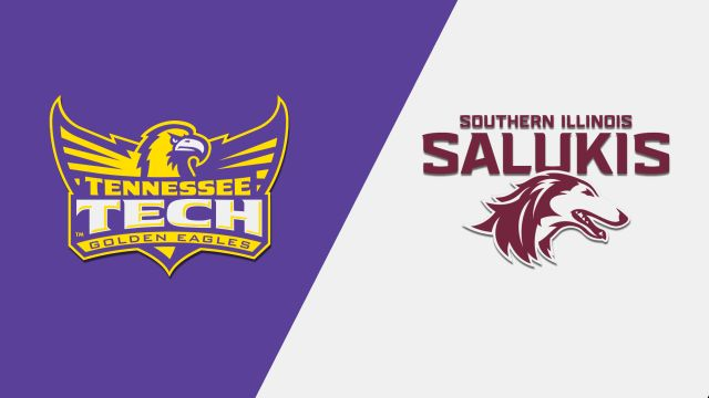Tennessee Tech vs. Southern Illinois (W Basketball)