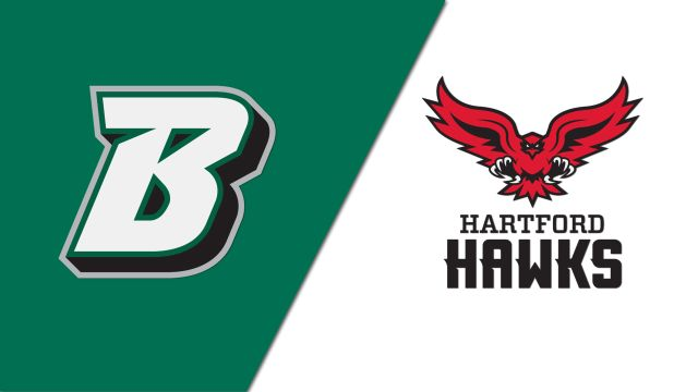 Binghamton vs. Hartford (W Basketball)