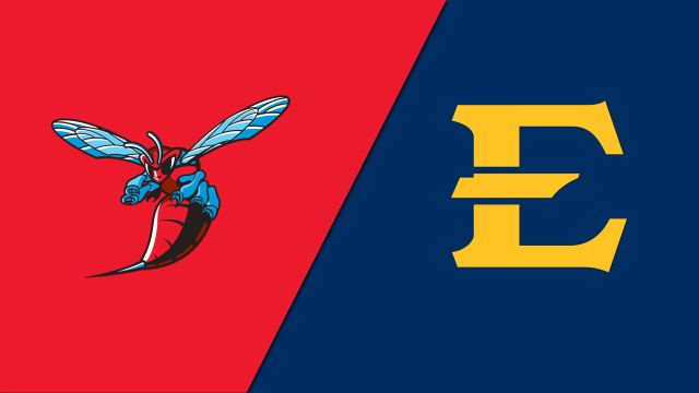 Delaware State vs. East Tennessee State (M Basketball)