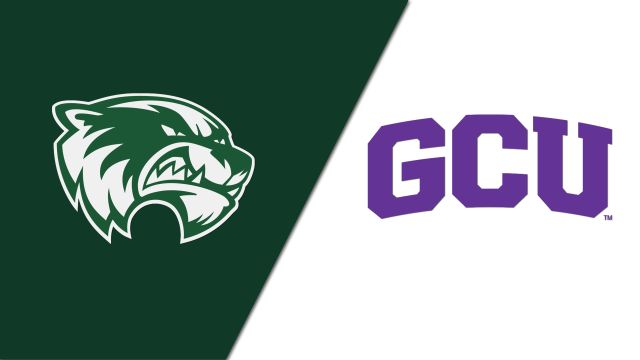 Utah Valley vs. Grand Canyon (M Basketball)