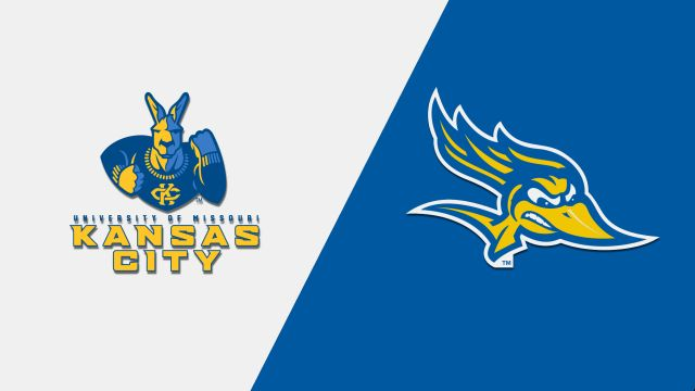 UMKC vs. CSU Bakersfield (M Basketball)