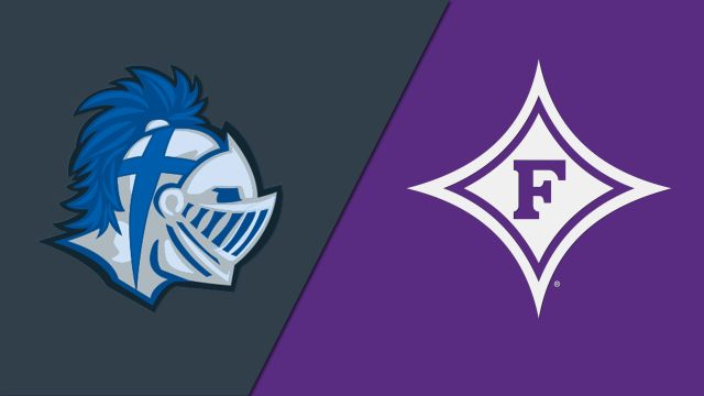 Southern Wesleyan vs. Furman (M Basketball)