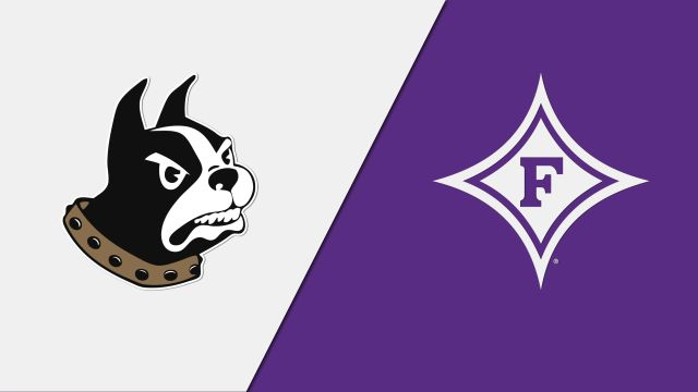 Wofford vs. Furman (M Basketball)