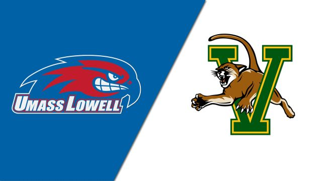 UMass Lowell vs. Vermont (W Basketball)