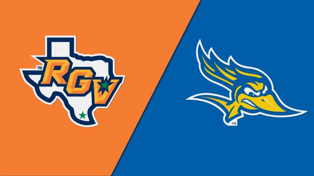 UT Rio Grande Valley vs. CSU Bakersfield (M Basketball)