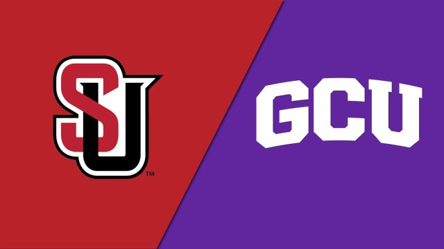 Seattle U vs. Grand Canyon (M Basketball)