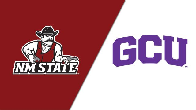 New Mexico State vs. Grand Canyon (M Basketball)