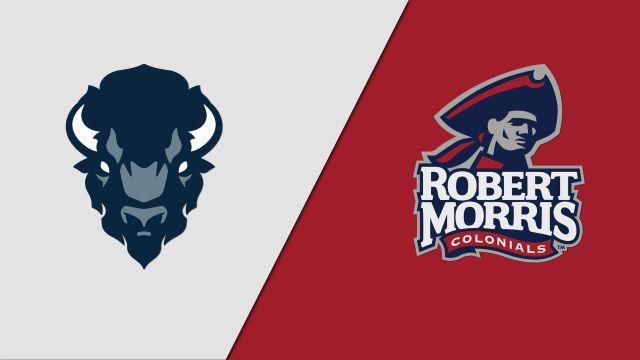 Howard vs. Robert Morris (M Basketball)