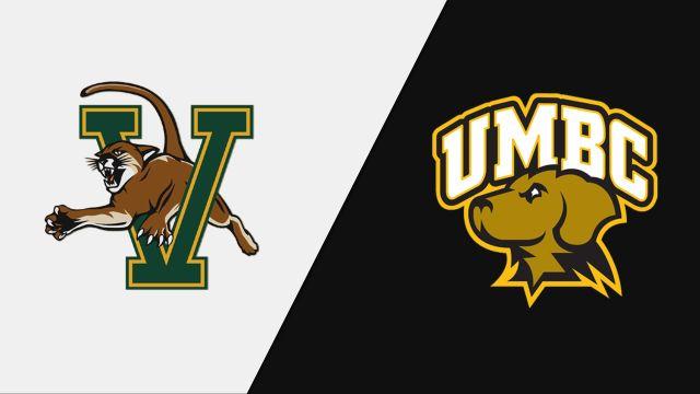 Vermont vs. UMBC (W Basketball)