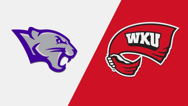 Kentucky Wesleyan vs. Western Kentucky (M Basketball)