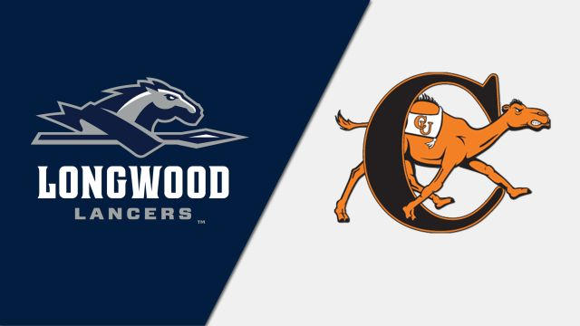 Longwood vs. Campbell (W Basketball)