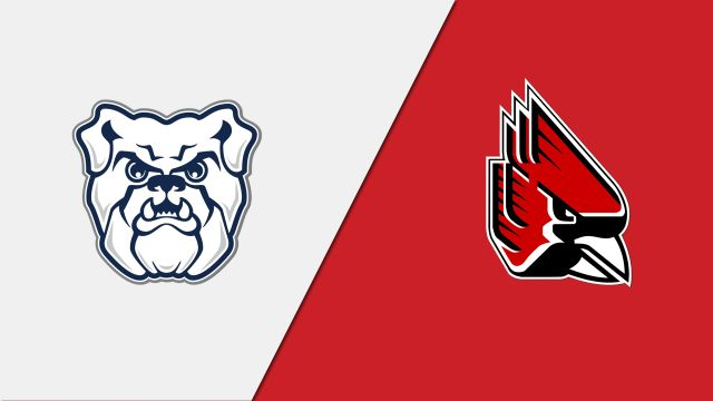 Butler vs. Ball State (W Basketball)