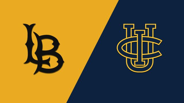 Long Beach State vs. UC Irvine (W Basketball)