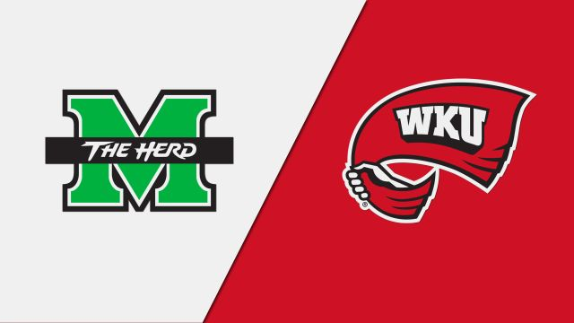 Marshall vs. Western Kentucky (W Basketball)