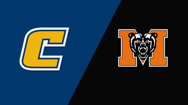 Chattanooga vs. Mercer (W Basketball)