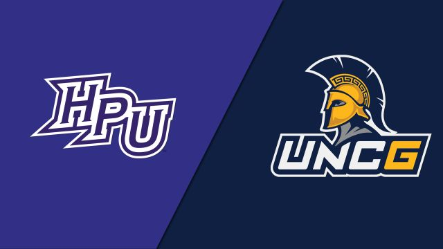 High Point vs. UNC Greensboro (W Basketball)