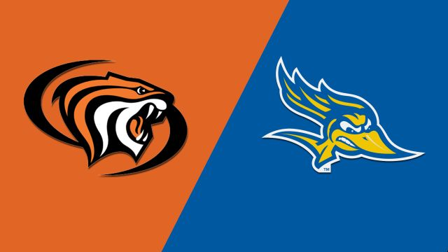 Pacific vs. CSU Bakersfield (W Basketball)