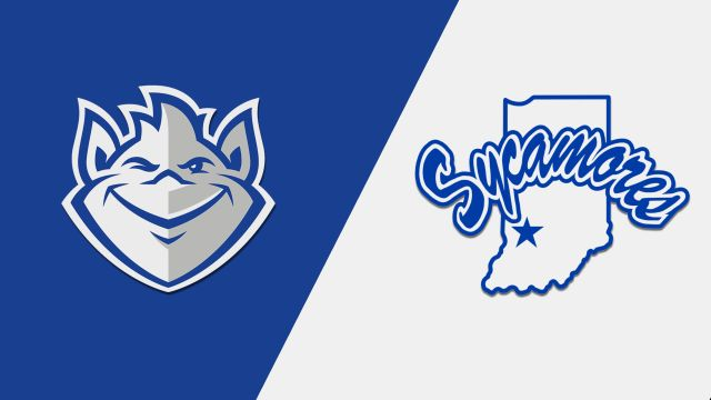 Saint Louis vs. Indiana State (W Basketball)