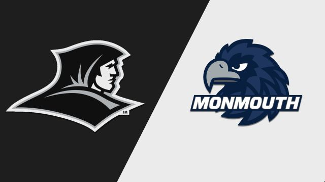 Providence vs. Monmouth (W Basketball)
