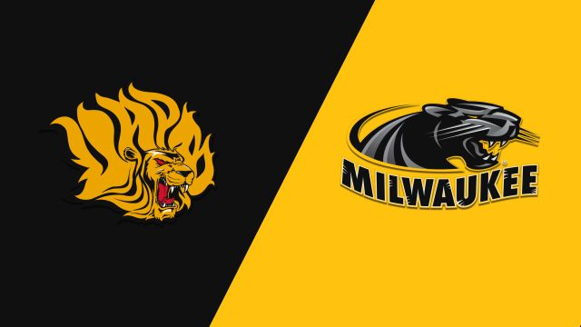 Arkansas-Pine Bluff vs. Milwaukee (W Basketball)