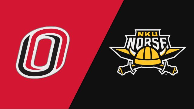 Omaha vs. Northern Kentucky (W Basketball)