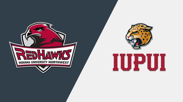 IU-Northwest vs. IUPUI (W Basketball)