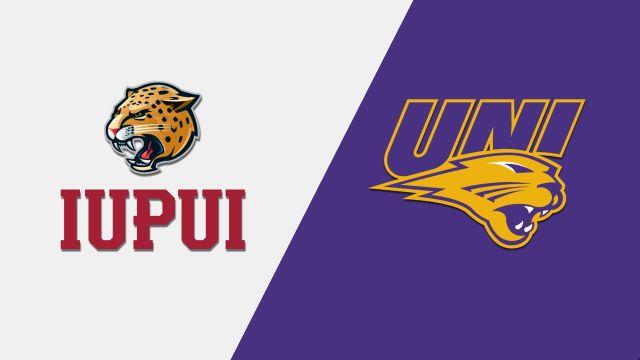 IUPUI vs. Northern Iowa (W Basketball)