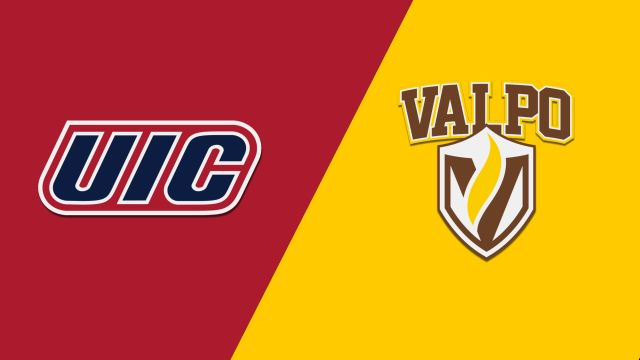 Illinois-Chicago vs. Valparaiso (W Basketball)