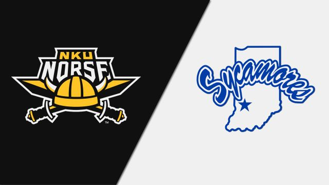 Northern Kentucky vs. Indiana State (W Basketball)