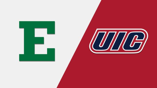 Eastern Michigan vs. UIC (W Basketball)