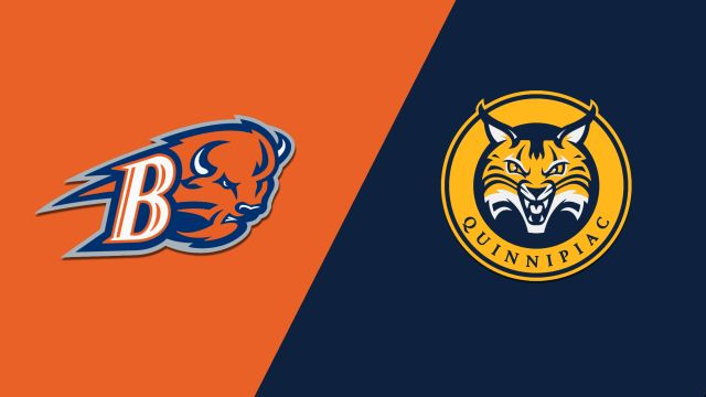 Bucknell vs. Quinnipiac (W Basketball)