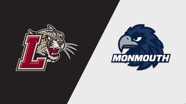 Lafayette vs. Monmouth (W Basketball)