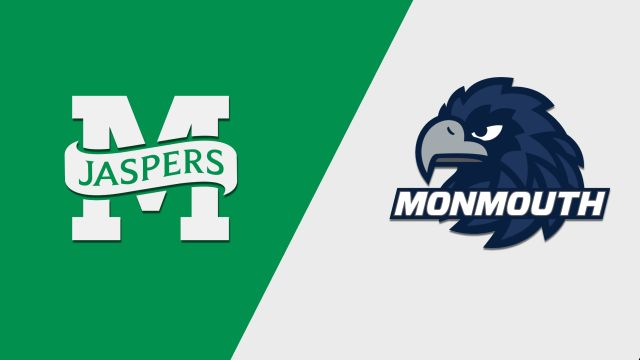 Manhattan vs. Monmouth (W Basketball)