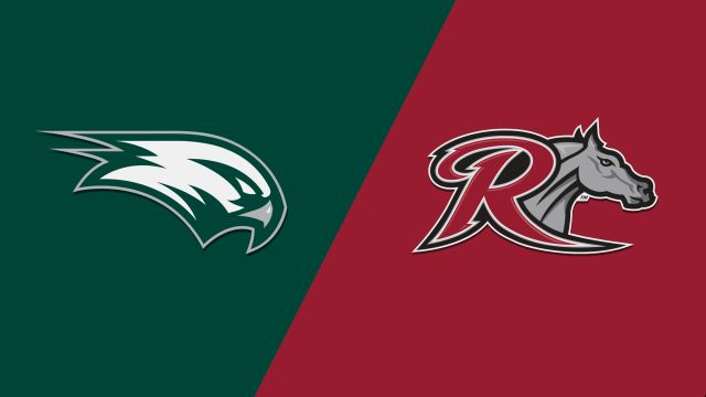 Wagner vs. Rider (W Basketball)