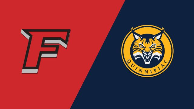 Fairfield vs. Quinnipiac (W Basketball)