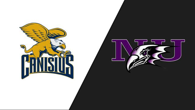 Canisius vs. Niagara (W Basketball)