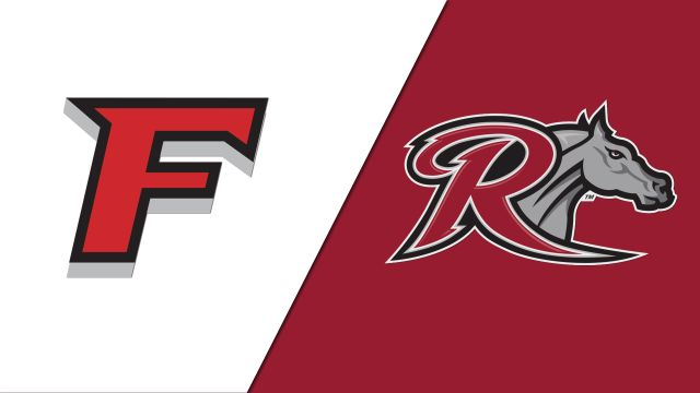 Fairfield vs. Rider (W Basketball)