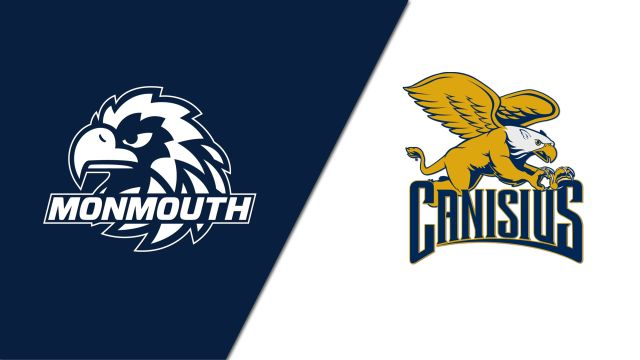 Monmouth vs. Canisius (W Basketball)